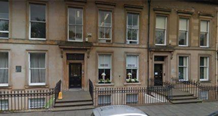 FastBuy Properties Woodside Place Glasgow